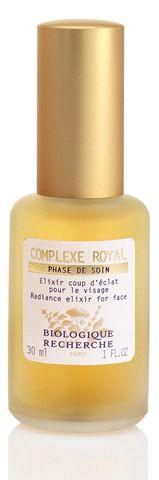 Biologique-Recherche Serum Complexe Royal; for normal to dry skin – Aida Bicaj