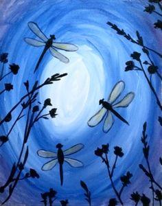 Ramiro S Paint Night