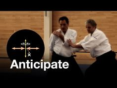 "Aikido: ""Equalising"". Christian Tissier Shihan - YouTube"