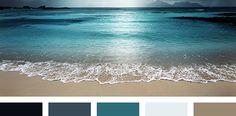 Color Palette #1645