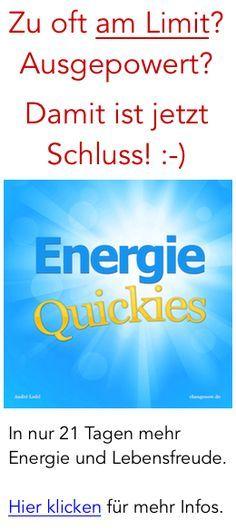 energie quickies