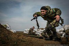 Heavy fighting just outside #Mariupol resumes as @OSCE monitors leave #Shyrokine.