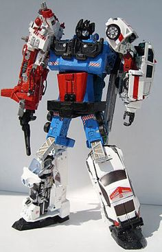 Defensor custom