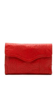 red clutch