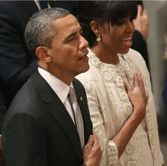 #44th #President #POTUS Of The United States Of America #CommanderInChief #BarackObama #FirstLady #FLOTUS Of The United States Of America #MichelleObama
