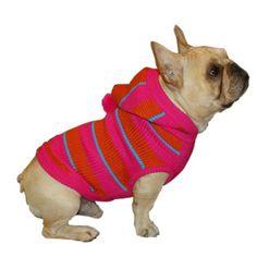 Moldes para ropa de perros gratis. Si tienes un perro como mascota seguramente lo cuidarás como si fuese un integrante más de la familia y como tal él tamb
