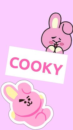 COOKY BT21 Wallpaper Army Wallpaper, Bts Wallpaper, Hello Kitty, Anime, Pokemon, Bunny, Cookies, Bb, Wallpapers