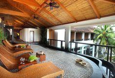 Spa Lounge at Vasundhara Sarovar Premiere, Vayalar - Kerala