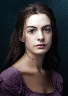 Anne Hathaway as Fantine. OK, I didn't have a better board to place it on than Pre-Raphaelite Brotherhood.