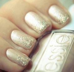#nails #design #shinny