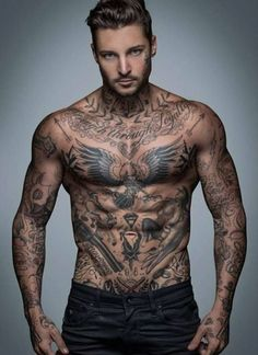 hipster tattoo men - Google Search