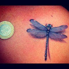 CaddeInk - my favourite tattoo artist - Tan Y.