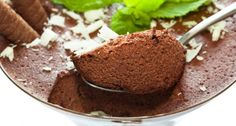 With Just 2 Ingredients, This Chocolate Mousse Will Change Your Life…It's The Best We've Ever Had!!