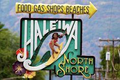 Découvrez le North Shore d'Oahu, Hawaii