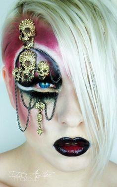 Rockchic https://www.makeupbee.com/look.php?look_id=86129