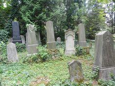 Jewish cemetery/ Kőszeg/ Hungary
