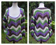 Sweater CARINA. by Kimi Lova, via Flickr