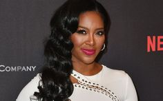 Did Kenya Moore Get Married? Candid Photos of RHOA Star Wearing Veil on Private Beach Sparks Rumors --------------------- #gossip #celebrity #buzzvero #entertainment #celebs #celebritypics #famous #fame #celebritystyle #jetset #celebritylist #vogue #tv #television #artist #performer #star #cinema #glamour #movies #moviestars #actor #actress #hollywood