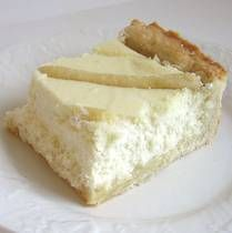 Traditional Polish Cheesecake Recipe -Sernik