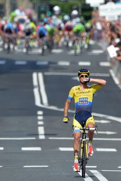 Mick Rogers wins 11th Giro 2014 stage
