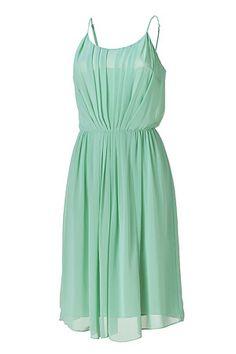 bc90f1c3cb86 Mint green dress - very pretty and summery. Mint Green Bridesmaid Dresses