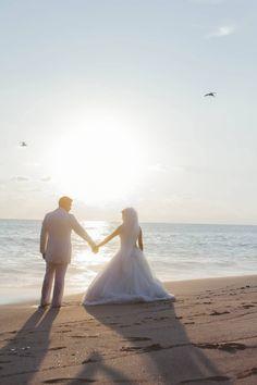 Trash the Dress / Miami Photographer / The Camera Wedding Photo & Cinema
