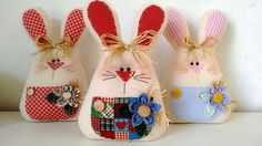 Zajace Wielkanocne