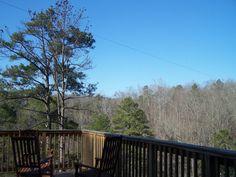 3. Historic Banning Mills: Tree House Getaways