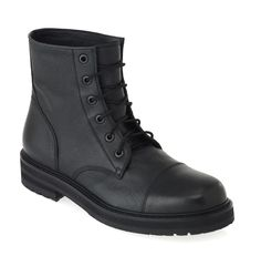 Marc Jacobs Tall Boot in Black