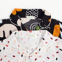 Baju Piyama Anak Anak