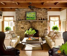 If you like country decor then you will love all of our country decorating ideas: http://www.bhg.com/decorating/decorating-style/country/?socsrc=bhgpin111313countrydecorating