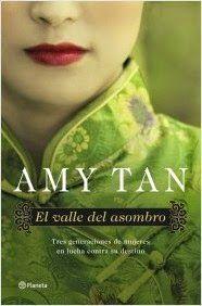 El valle del asombro (Amy Tan)