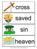 Printables for Easter - these would be wonderful printed on cardstock and / or laminated that way the bookmarks would hold up better.
