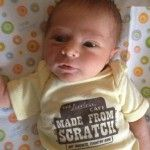 New Country baby Ryder