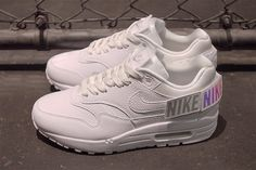 newest bec1d 1a03c Preview  Nike WMNS Air Max 1-100 with Patches