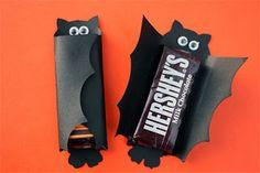 grande ideia pro Halloween