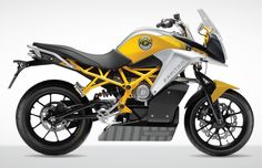 Bultaco on Behance   In May of this year, Bultaco, the Spanish motorcycle company announced that after a 30 year hiatus they would again be manufacturing motorcycles.