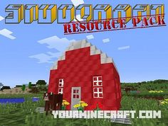 StudCraft Resource Pack 1.8/1.7.10/1.7.2