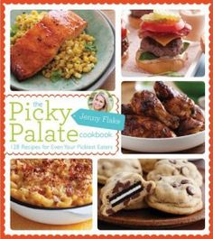 Picky Palate Cover