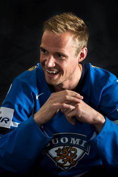 Pekka Rinne - This just made my night