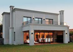 Marcela Parrado Arquitectura - Casa estilo actual / Arquitecto / Arquitectos - PortaldeArquitectos.com