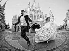 Stop apologizing for your Disney wedding!