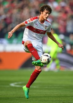 ⚽️2018 World Cup Benjamin Pavard (Stuttgart) [France] defender
