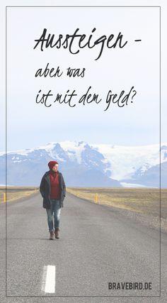 Wie lebt man ein Leben ohne Job und Wohnung? #aussteigen #auszeit #geld #finanzen #leben #lifestyle
