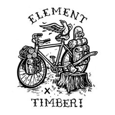Element x Timber(Chad Eaton)