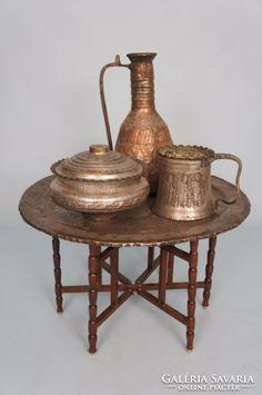 Antik perzsa edények