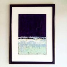 Sieh dir dieses Produkt an in meinem Etsy-Shop https://www.etsy.com/de/listing/479534577/abstract-winter-landscape-oil-painting