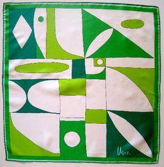 Vera scarf, from ironingboardcollective.wordpress.com.