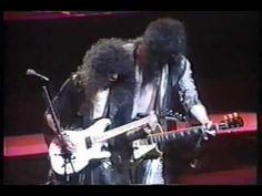 ▶ Cinderella - Live in Japan 1987 [Full Concert] - YouTube