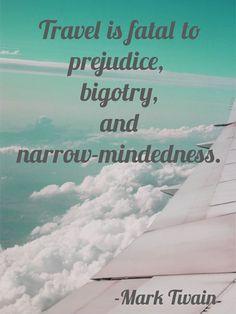 Fatal To Prejudice